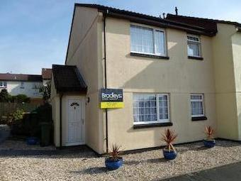 Buddle Close, Plymstock, Plymouth, Devon Pl9