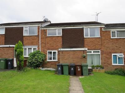 Pommel Close, Walsall , WS5