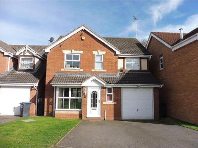 Poplar Grove, Ryton On Dunsmore, CV8