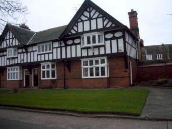 Park Road, Port Sunlight, Wirral Ch62