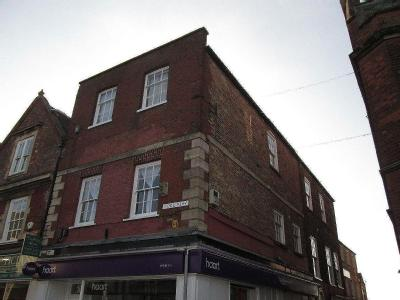 Post Office Lane, Wisbech, Pe13