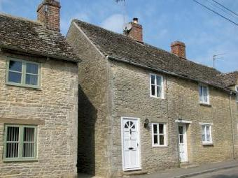 The Butts, Poulton, Cirencester Gl7