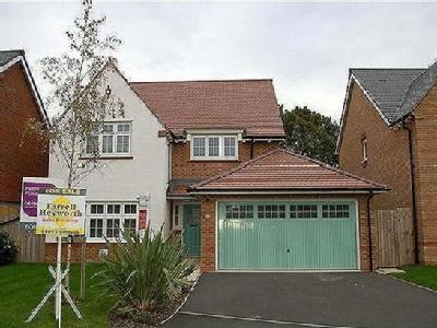 Primrose Way, PR3 - Detached, Garden
