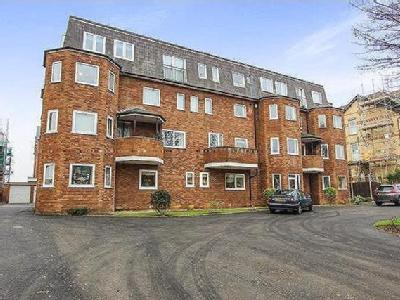 Princes Court, 356 Clifton Drive North, FY8