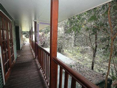 Lot 11 Mullins Road, Jarra Creek, QLD, 4854