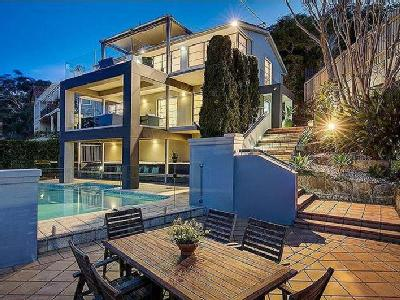 Carrington Avenue, Mosman - Air Con