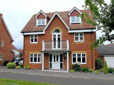 Proctor Drive, Lee-On-The-Solent , PO13