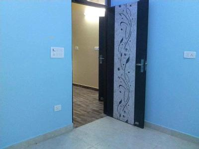 Project - House, Reception, Lift