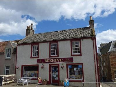 The Beehive, High Street South, Crail Ky10