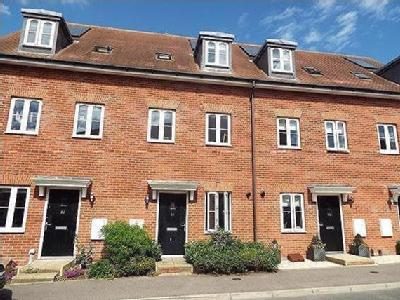 Purcell Road, Witham , CM8 - Modern