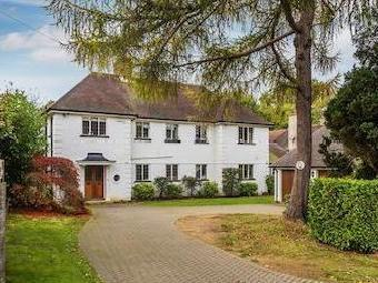 Woodland Way, Purley Cr8 - Detached