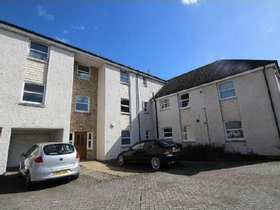 Purves Court, Links Street, KY1