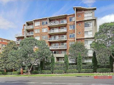 14-18 College Crescent, Hornsby, NSW, 2077