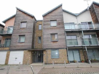 Quayside Drive, Colchester , CO2