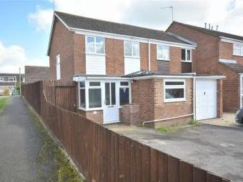 Darell Close, Quedgeley, Gloucester GL2