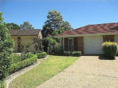 Regal Place, Bomaderry - Balcony