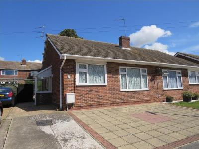 Ramplings Avenue, Clacton-On-Sea , CO15