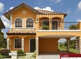 House for sale Bacoor - Balcony