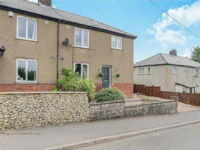 Recreation Road, Tideswell, SK17