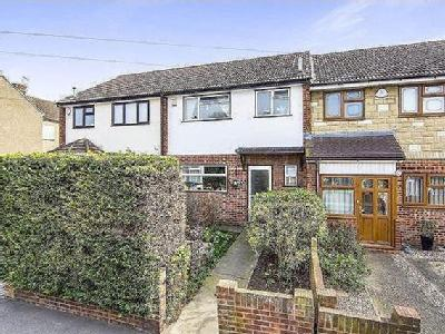 Rectory Road, Grays, Rm17 - No Chain