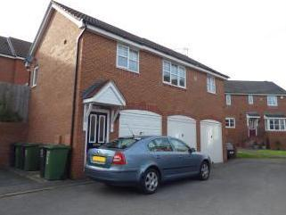 Oversley Close, Redditch B97 - House