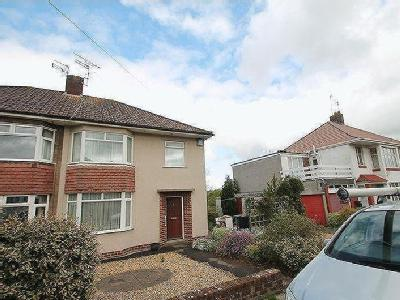 Redhill Drive, Fishponds, BS16