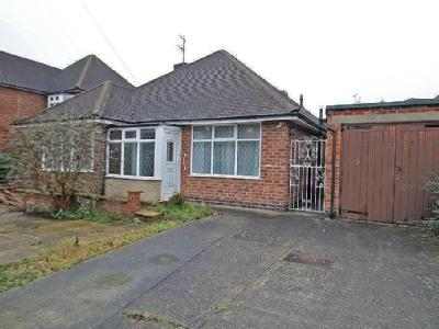 Redwood Avenue, Woollaton, Ng8
