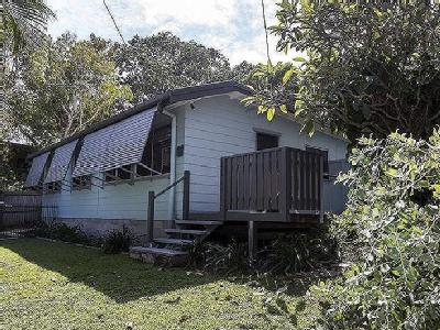 Mooloomba Rd, Point Lookout - Cottage