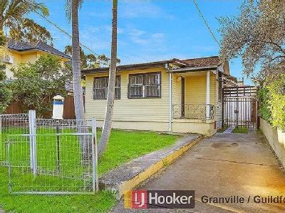 83 McCredie Road, Guildford, NSW, 2161