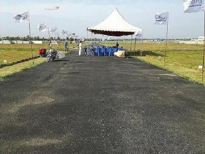 Property for sale, Green city