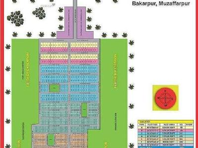 Property for sale, PAARAJ CITY - Plot