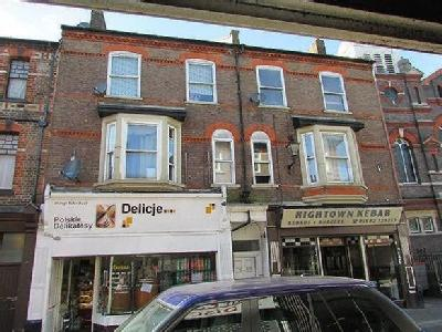 Flat for sale, High Town Road