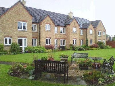 Forge Court, Syston, Leicester, Le7