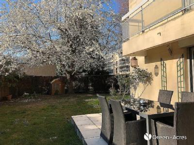 Appartement en vente, Bailly - Piscine