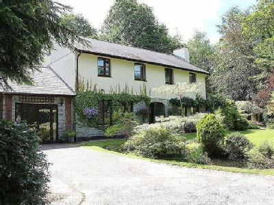 House for sale, Rilla Mill - Detached