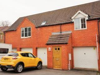 Blacksmith Croft, Marehay DE5 - Loft