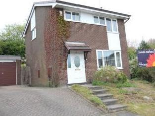 Duffins Close, Rochdale, Greater Manchester OL12
