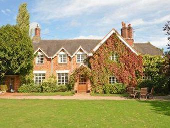 Rodgeley Lodge, Chebsey, Near, Staffordshire
