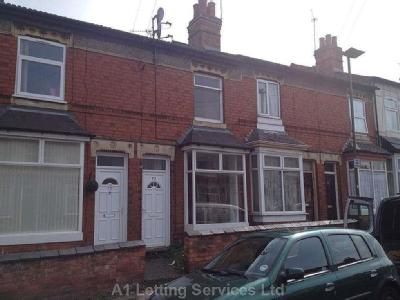 Roma Road, Tyseley, B11 - Unfurnished