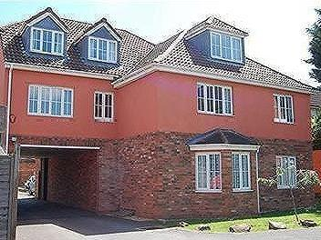 Romo Court, Lower Station Road, BS16