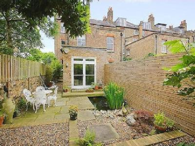 House for sale, Rona Road, Nw3