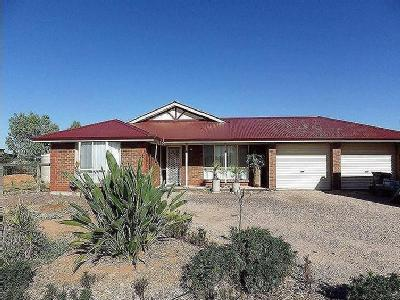 Fairclough Crescent, Whyalla Jenkins