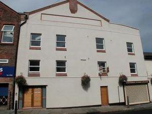 Flat for sale, Oxton Wirral
