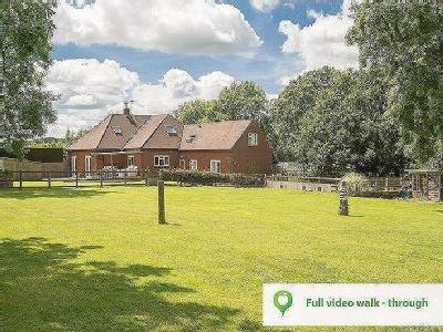 House for sale, Roundham - Wood Floor