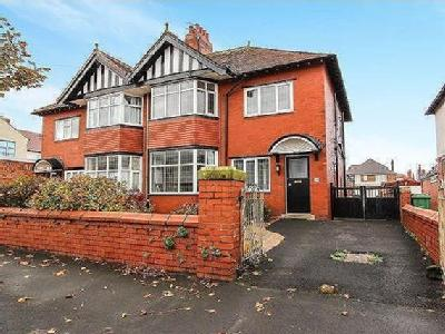 Rowsley Road, Lytham St Annes, FY8