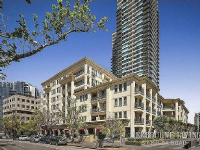 360 St Kilda Road, Melbourne 3004, VIC, 3004
