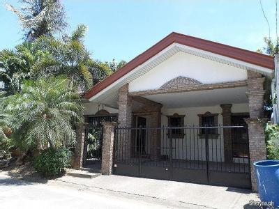 House for sale Las Pinas City