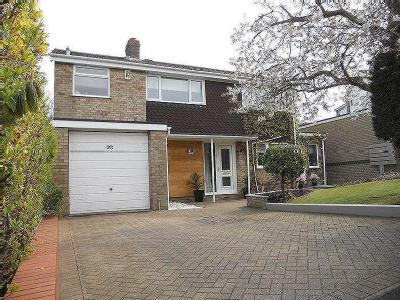 House for sale, Rushmere Way