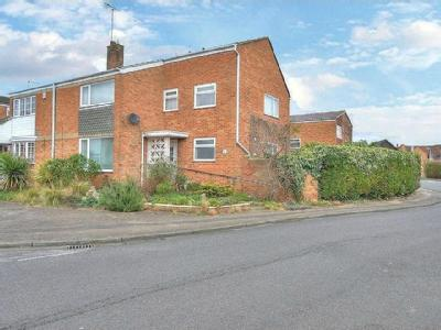 Russell Drive,  Ampthill, MK45