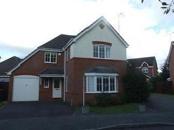 Holly Drive, Ryton On Dunsmore, Coventry Cv8